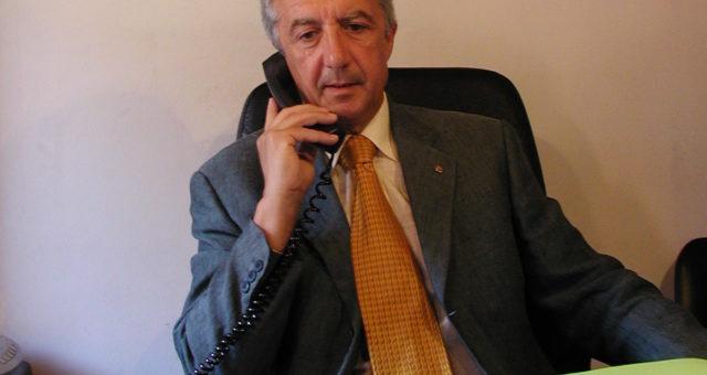 Cipriano (Aneis) contro il governo Renzi: